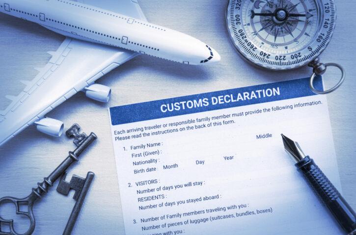 Benefits of licensed customs broker