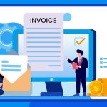 How due invoices can be reported on brodmin?