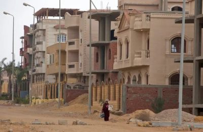 Five Cheapest Places to Buy Property in Egypt