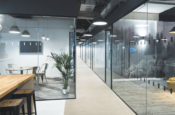 Click here to know what to consider before going for office fit out