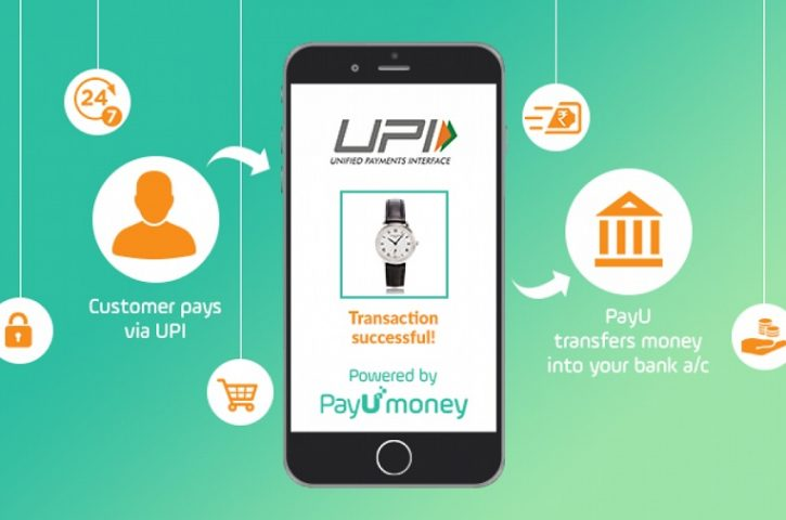 UPI Payment Gateway: The Secure Payment Option For Every Merchant