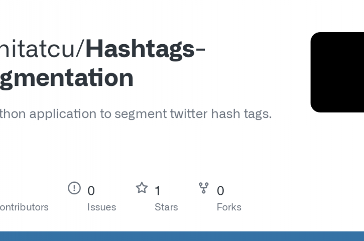 Why are opportunistic investors purchasing hashtags?